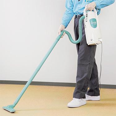 日常清掃サービス(コントラクトサービス)