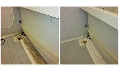 浴室_サイドパネル_掃除_クリーニング